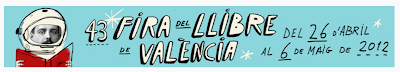 feria del libro valencia 2012