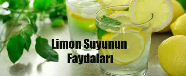 limon ve faydaları