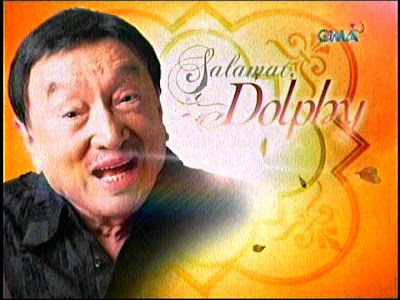 Dolphy Necrological Mass and Funeral (GMA) July 15, 2012