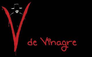 V de Vinagre