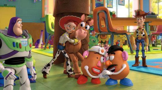 Como Pixar usa las matemáticas para que te enamores de sus personajes