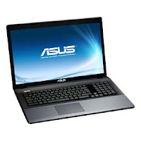 Asus K95VM laptop