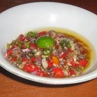 resep sambal bawang