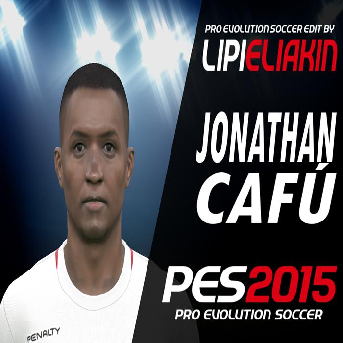 Pes Stats Habilidades Paulo Henrique: Pro Evolution Soccer Edit By Lipi Eliakin: Jonathan Cafú