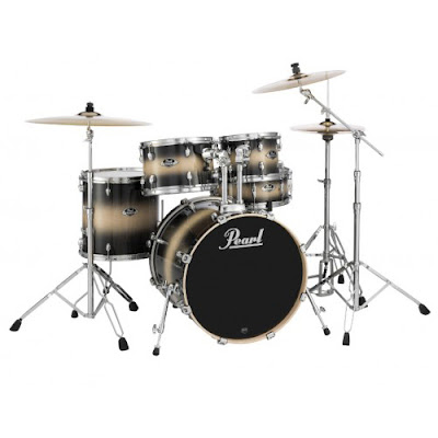 pearl export lacquer 750