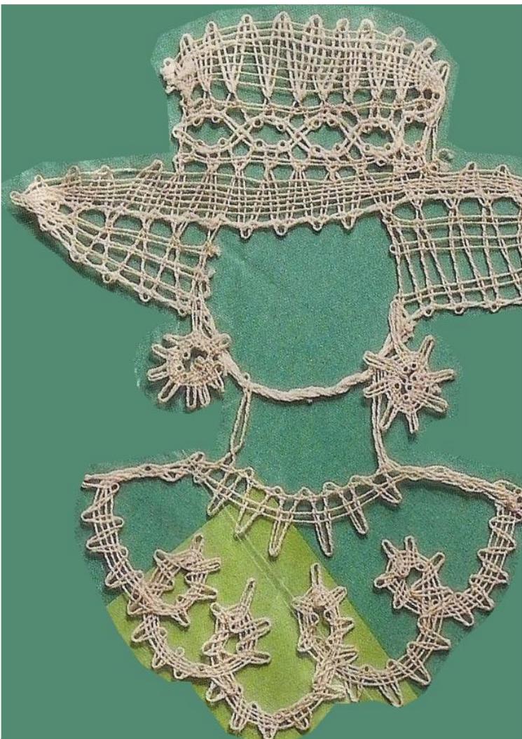 Bobbin Lace Patterns Free