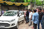 Tippu movie tour at Sree Mayuri Theater-thumbnail-5