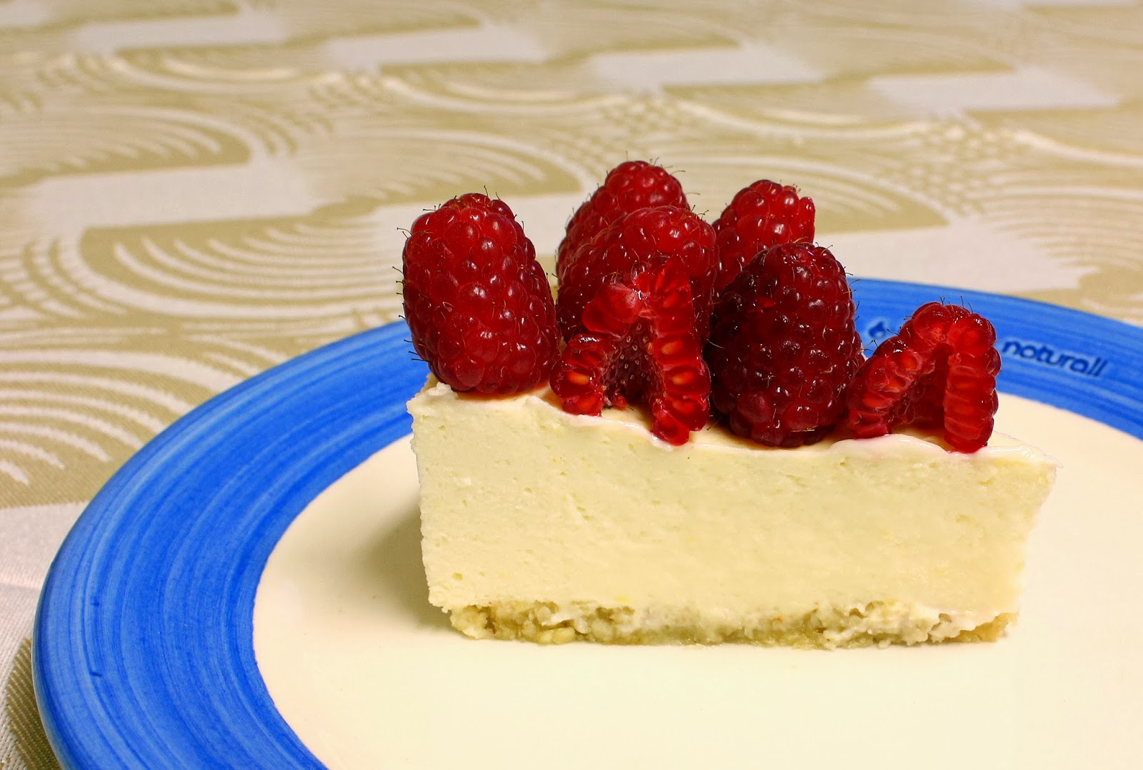 whey Cheese cake