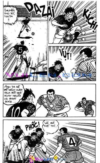 Jindodinho - Đường Dẫn Đến Khung Thành III Tập 58 page 29 Congtruyen24h