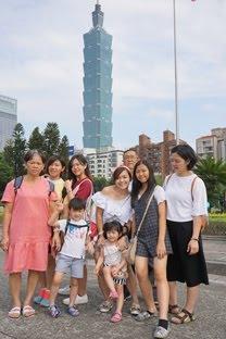 ✈佳游台湾❤台湾家庭旅'Jun 2018✈
