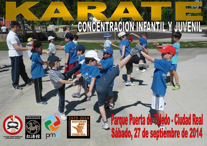 Concentración Infantil