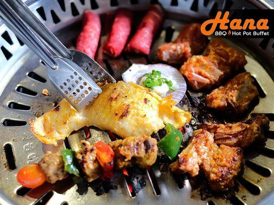 Ăn buffet ở đâu ngon điểm sáng trong ẩm thực Sài Gòn