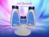 SAL ROSADA NATURAL