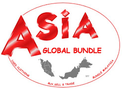 AFBUNDLE CLOTHING X ASIA GLOBAL BUNDLE