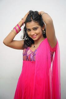 pallavi sresta  in red dress (8).jpg