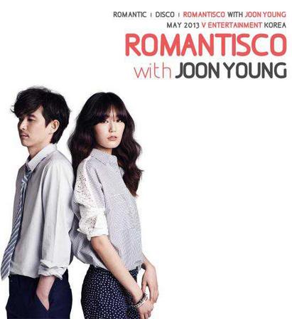 Romantisco(로맨티스코) – Romantisco With Joon Young [Digital Single]