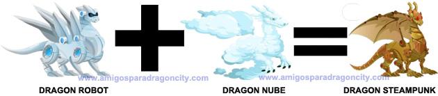 como conseguir el dragon steampunk en dragon city-4