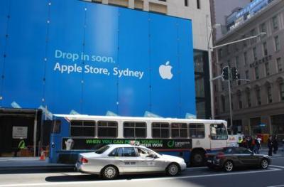 Garansi Apple Dipermasalahkan di Australia