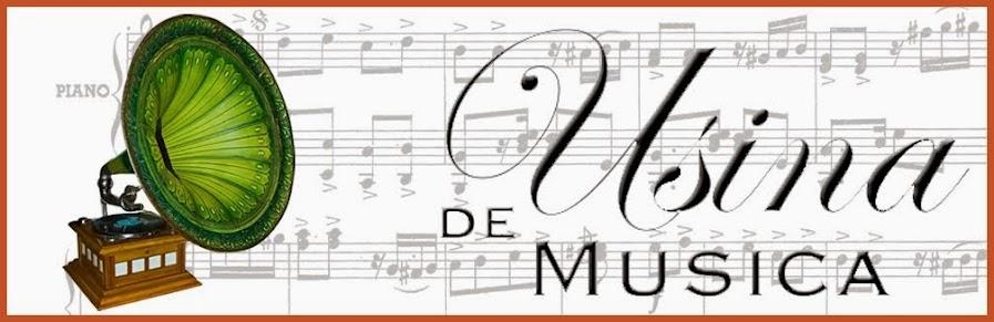 Usina de música
