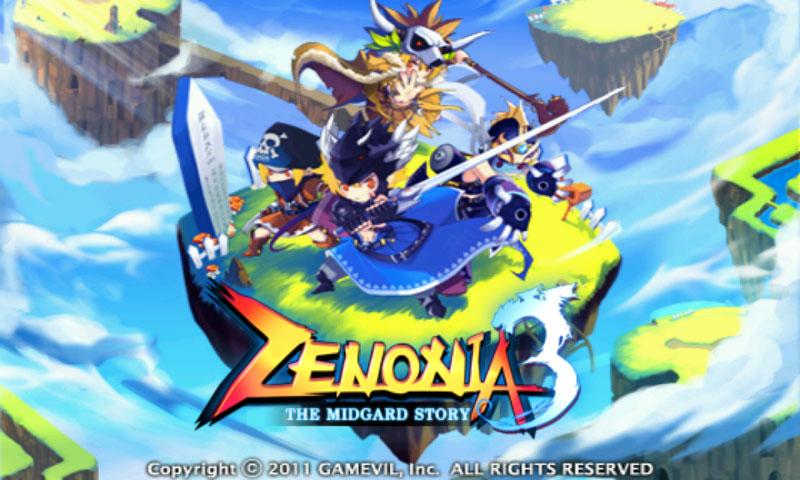 Zenonia 3 Zen Hack