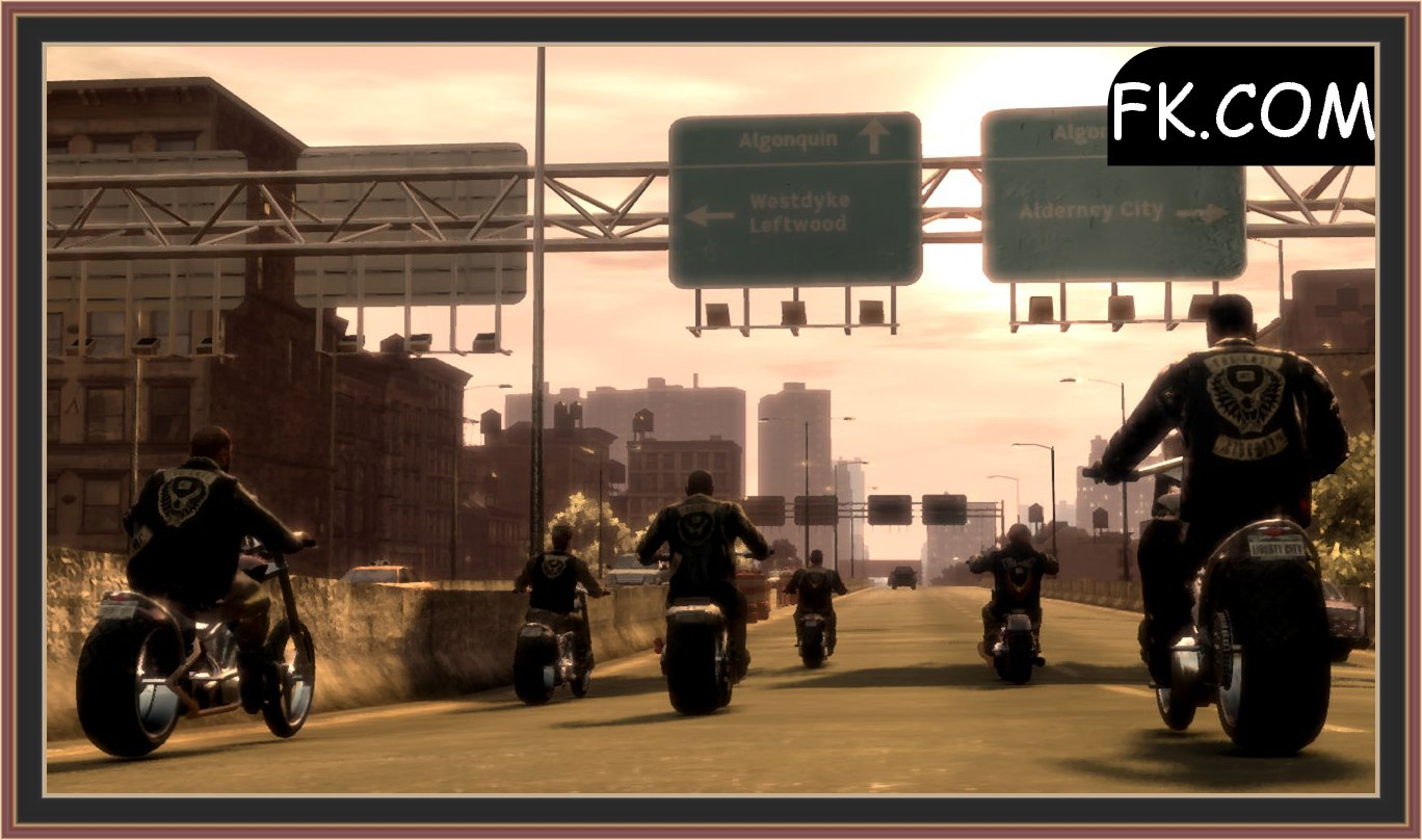 Grand Theft Auto Episodes From Liberty City Game