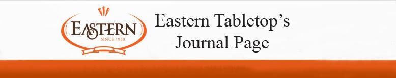 Eastern Tabletop