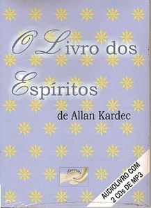 olivrodosespiritos Download   O Livro dos Espíritos   Audiobook