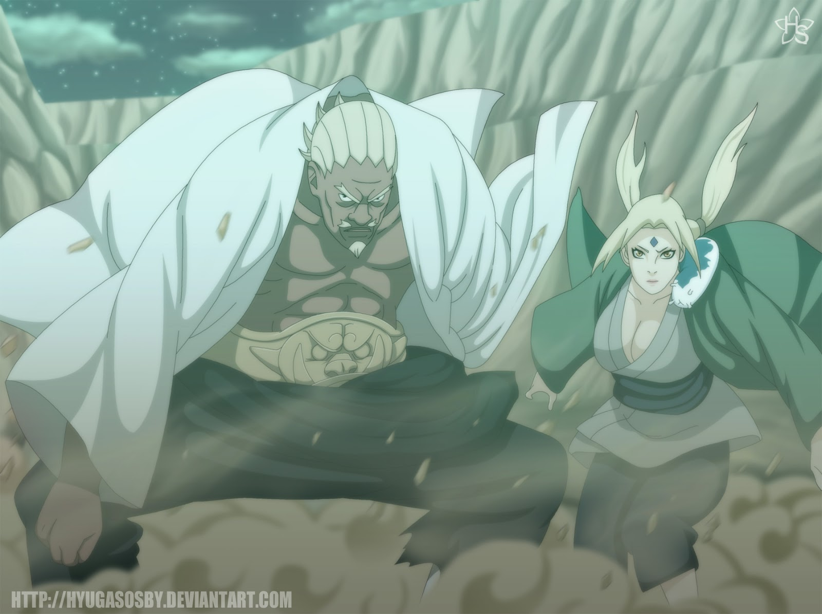 Naruto - Chapter 549 - Pic 22