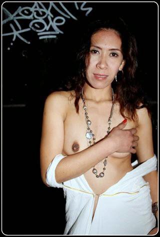 Gambar Bugil Model Amatir ala Stw