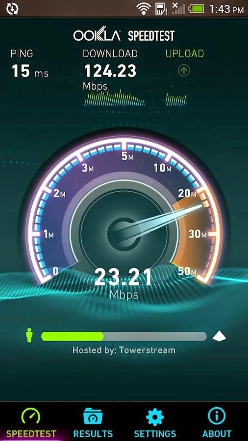 Speedtest.net Premium v3.2.5 Proper