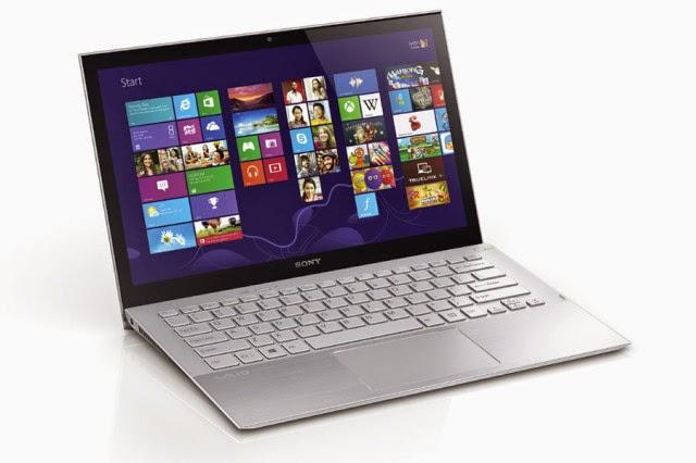 Sony VAIO Pro 13 Review