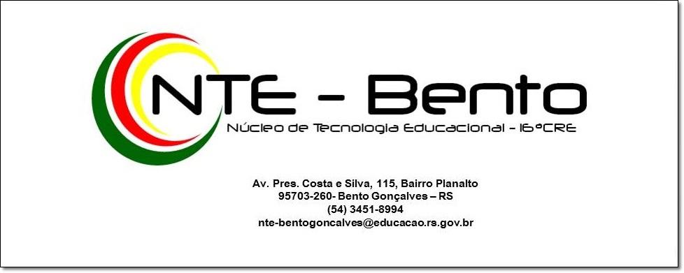 NTE - Bento Gonçalves