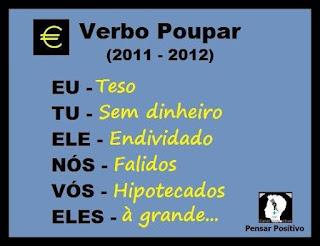 medidas afundam portugal