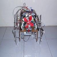 Jenis-jenis Robot