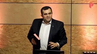 Samy Tuțac 🔴 Pastorii și preoții să stea în banca lor...