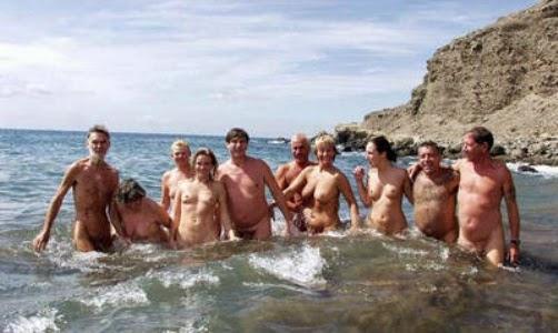 Gay nudist lanzarote