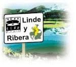 """LINDE Y RIBERA """"onda cero"""""""