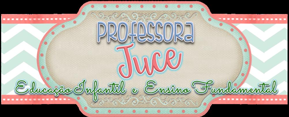 Professora Juce