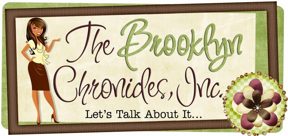 The Brooklyn Chronicles, Inc.