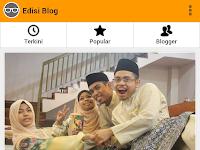 Apa itu Edisi Blog ?