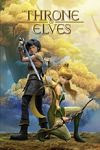 Dragon Nest Movie 2 Throne of Elves (2016)