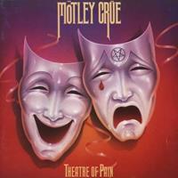 [1985] - Theatre Of Pain