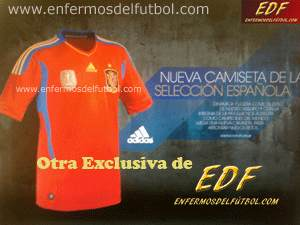Exclusiva Mundial de EDF