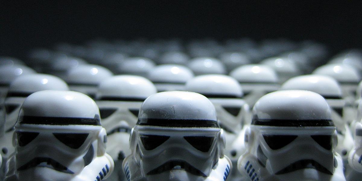 Stormtroopers 2 300+ Muhteşem HD Twitter Kapak Fotoğrafları