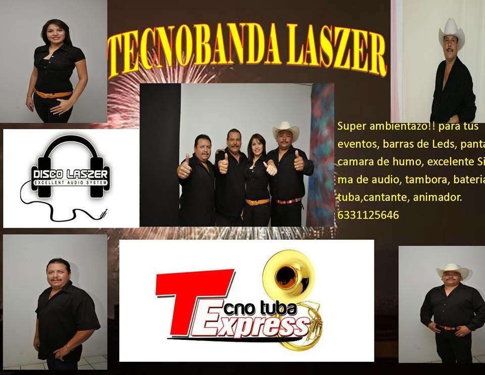 Tecnobanda Laszer