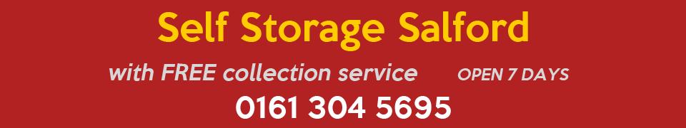 Storage Salford