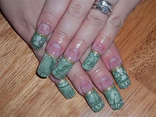 Top Best Acrylic Nail Design Ideas For Teens Nail Art Designs For