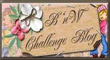 Belles n Whistles Challenge