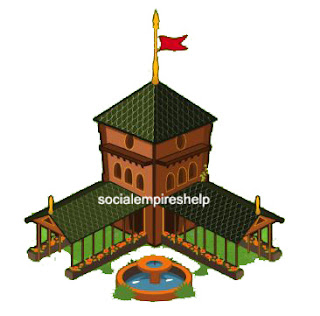 imagen del ayuntamiento de social empires