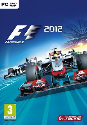 F1 2012 Multi8 Demo
